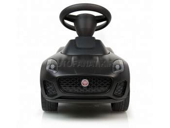 Child's Jaguar Ride-on Loopauto