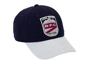 Mens Navy Rugby Cap
