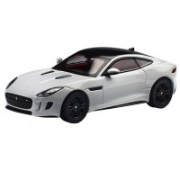 "Jaguar F-TYPE Coupe ""R"""