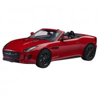 Jaguar F-TYPE Salsa Red (1:43)