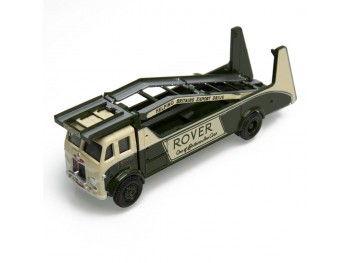 Rover car transporter (1:76)