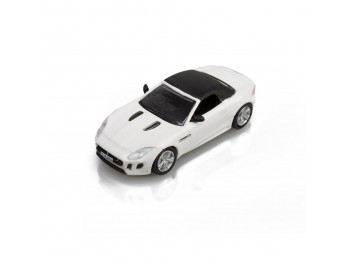 Jaguar F-Type convertible 1:76