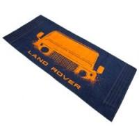 Defender Handdoek
