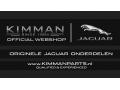 Alle originele Jaguar onderdelen en accessoires