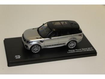 Range Rover Sport 2015 Limited Edition Kimman editie