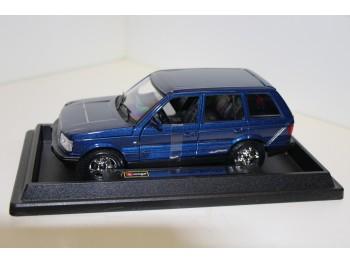 Bburago Range Rover