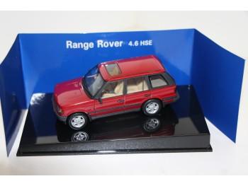 Auto art Range Rover 4.6 1:43