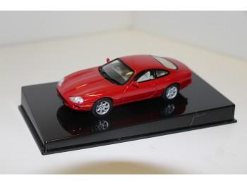 Autoart Jaguar XK8 Coupe 1:43
