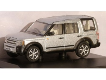 Oxford Discovery 3 1:72