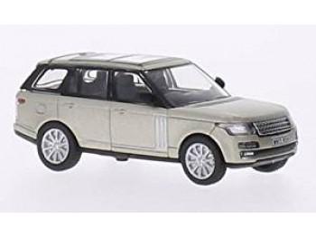 Oxford Range Rover Vogue luxor 1:76