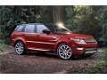Range Rover Sport (2014-heden)