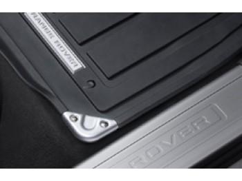 Rubber Mattenset - Range Rover Sport