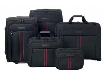 F-Type 5-delige kofferset