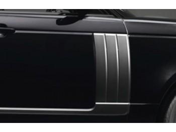 Range Rover Luchthappers - Dark Atlas