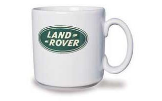 Land Rover Mok