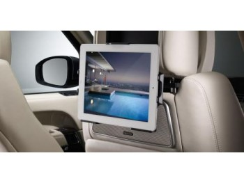 Land Rover - iPad 2/3 Houder