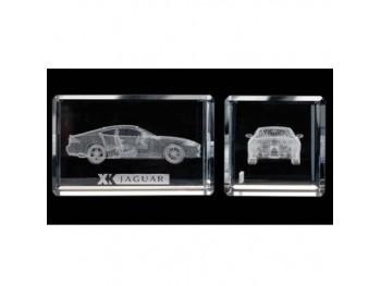 XK Glass Block