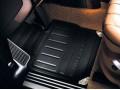 Rubberen Mattenset - Range Rover tot 2006