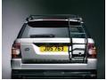 Range Rover Sport Ladder
