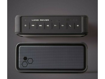 ABOVE AND BEYOND BLUETOOTH- SPEAKER