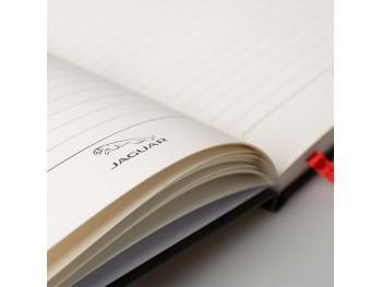 Notitieboek-Groot A5 jaguar